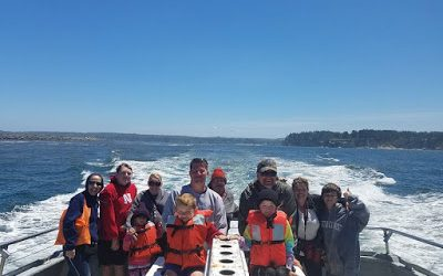 Summer 2018 Update for Southern Oregon Deep Sea Fishing